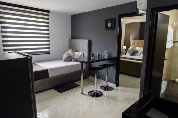 Nuestras suites